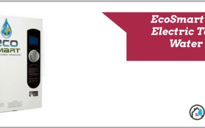 EcoSmart ECO 27 Electric Tankless Water Heater Review