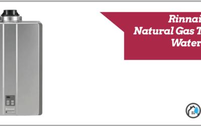 Rinnai RL94iN Natural Gas Tankless Water Heater