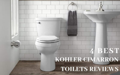 Kohler Cimarron Reviews