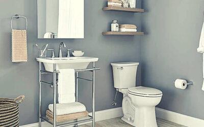 American Standard Edgemere Toilet