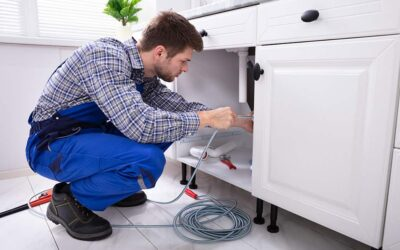 Drain Cleaning Tools To Unblock Your Drains!
