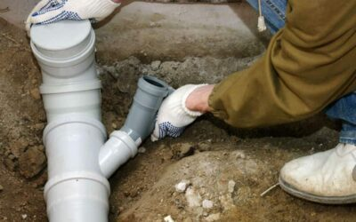 How to unclog a main sewer line