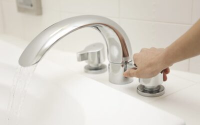 Different Types of Bathtub Faucet