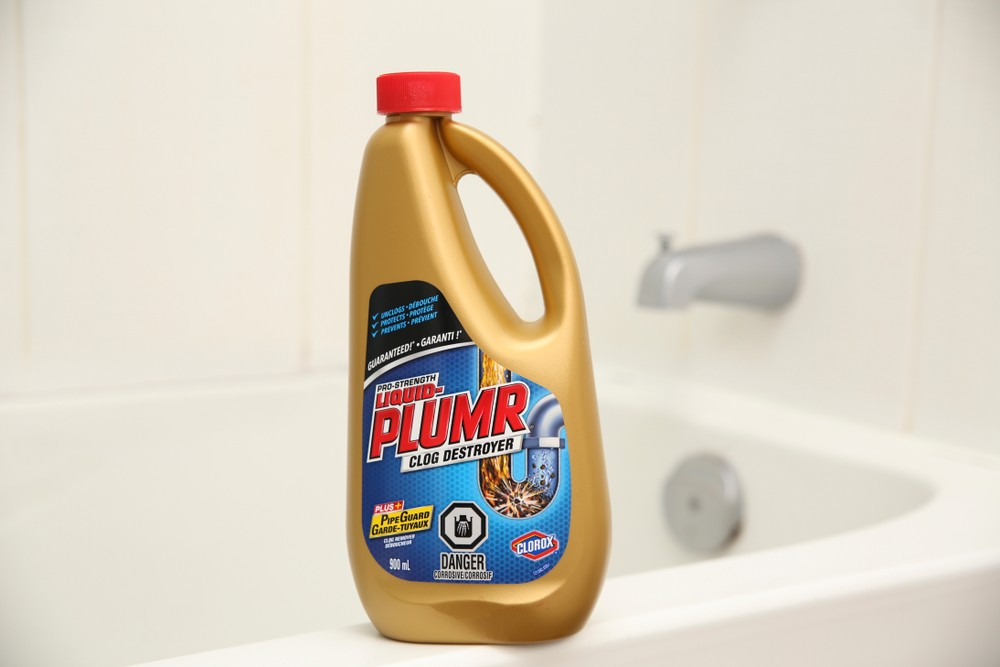 Can You Use Liquid-Plumr In A Toilet?