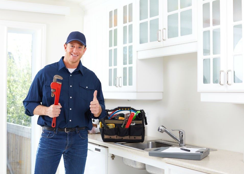 best plumbers Potomac